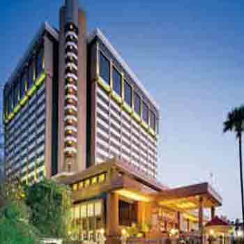 Taj Lands End Hotel Escorts